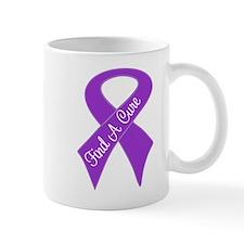 Find a Cure - Lupus Mug
