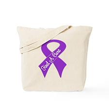 Find a Cure - Lupus Tote Bag