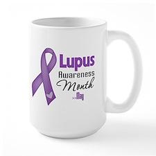 Lupus Awareness Month Coffee Mug