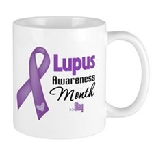 Lupus Awareness Month Mug