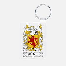 Mallory Keychains