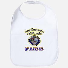 San Clemente Fire Bib