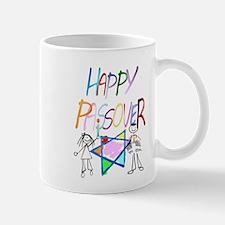 A Very Colorful Passover Mug