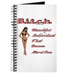 B.i.t.c.h. Journal