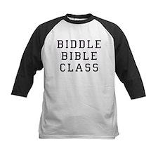 Biddle Bible Class Tee
