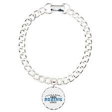 Robins Air Force Base Bracelet