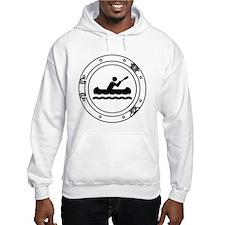 Kayak Logo Hoodie