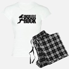 Ukulele Rock Pajamas