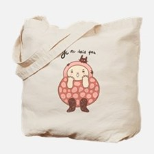 Funny Anxiety Tote Bag