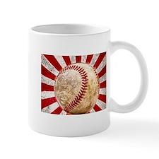 BASEBALL FOR JAPAN Mug