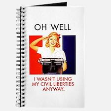 Civil Liberties Journal