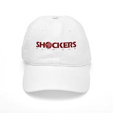 Shockers Flip Cup Baseball Cap