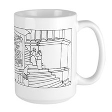 Temple Mugs