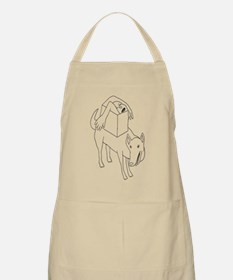 contortionz Apron