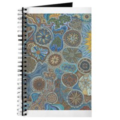 Abstract Thoughts Journal