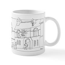 Cute Rpg Mug