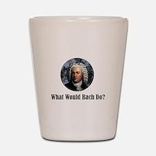 Bach Shot Glass