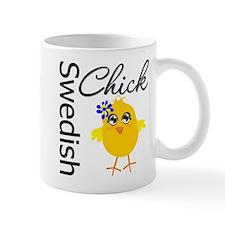 Swedish Chick Mug
