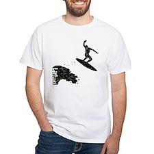 Lietuva Extreme Surfer Shirt