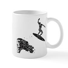 Lietuva Extreme Surfer Mug