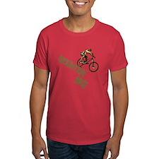 Mountain Bike Downhill T-Shirt
