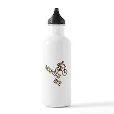Mountain Bike Downhill Water Bottle