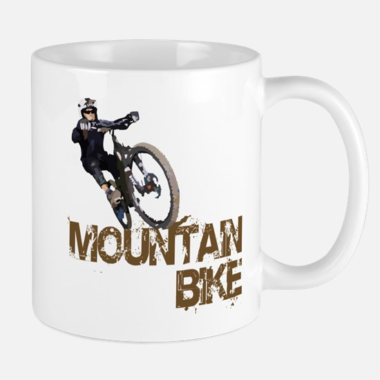 Mountain Bike Mug