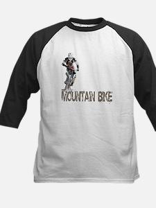 Mountain Bike Left Tee
