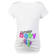 September Baby Shirt