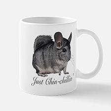 Just ChinChillin' Mug
