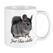 Just ChinChillin' Mug