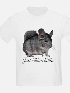 Just ChinChillin' T-Shirt