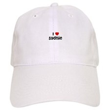 I * Sydnie Baseball Cap