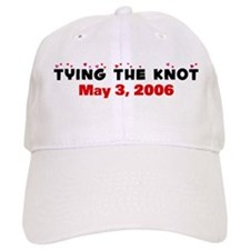 5/3/2006 Wedding Baseball Cap