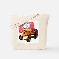 The Arkansas 445 Tote Bag