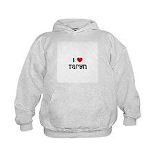 I * Taryn Hoody