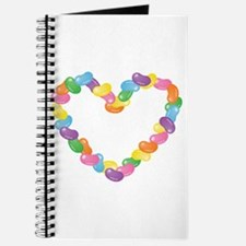 Cute Happy bunny day Journal