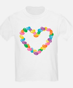Funny Valentine%27s day for kids T-Shirt