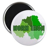Northern ireland Magnets
