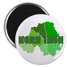 Norn Iron Magnet