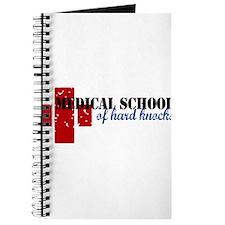 Unique School of hard knocks Journal