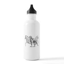 High School Dance Sports Water Bottle
