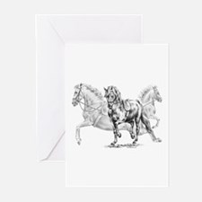 High School Dance Greeting Cards (Pk of 10)