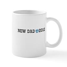 New Dad 2012 Mug