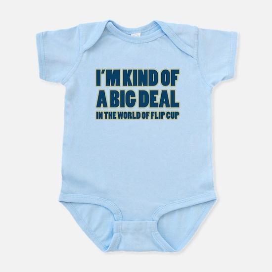 I'm a Big Deal Infant Bodysuit