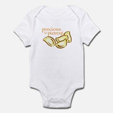 Precious Lil Pierogi Infant Bodysuit