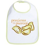 Polish bibs Cotton Bibs