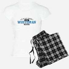 Whiteman Air Force Base Pajamas
