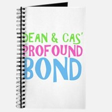 Cute Destiel Journal