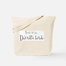Soon Darrell's Bride Tote Bag